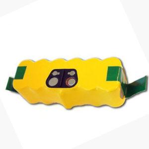 14.4V Ni-MH battery for irobot roomba 500 series vacuum cleaner