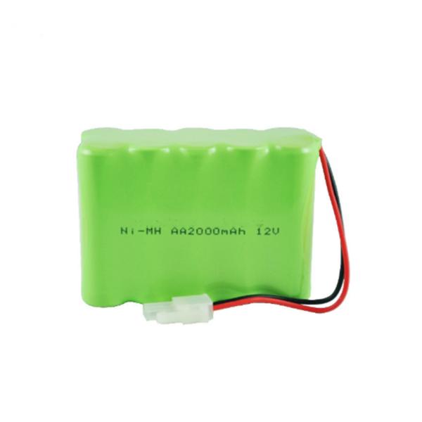 12V Ni-MH battery pack