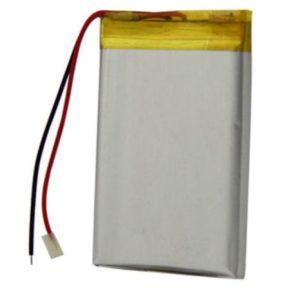 li-polymer battery 900mah