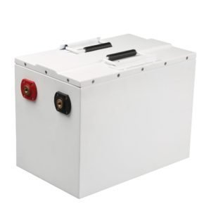 5120Wh LiFePO4 battery