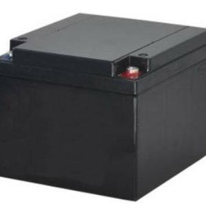 12.8V 30Ah LiFePO4 battery