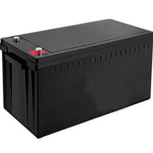 12V 200Ah lithium LiFePO4 battery