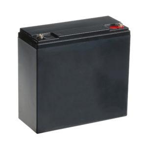 12V 24Ah LiFePO4 battery