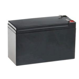 12V 7Ah lithium ion battery