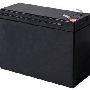 12.8V 6Ah LiFePO4 battery