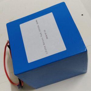 24V 20Ah LiFePO4 bateria